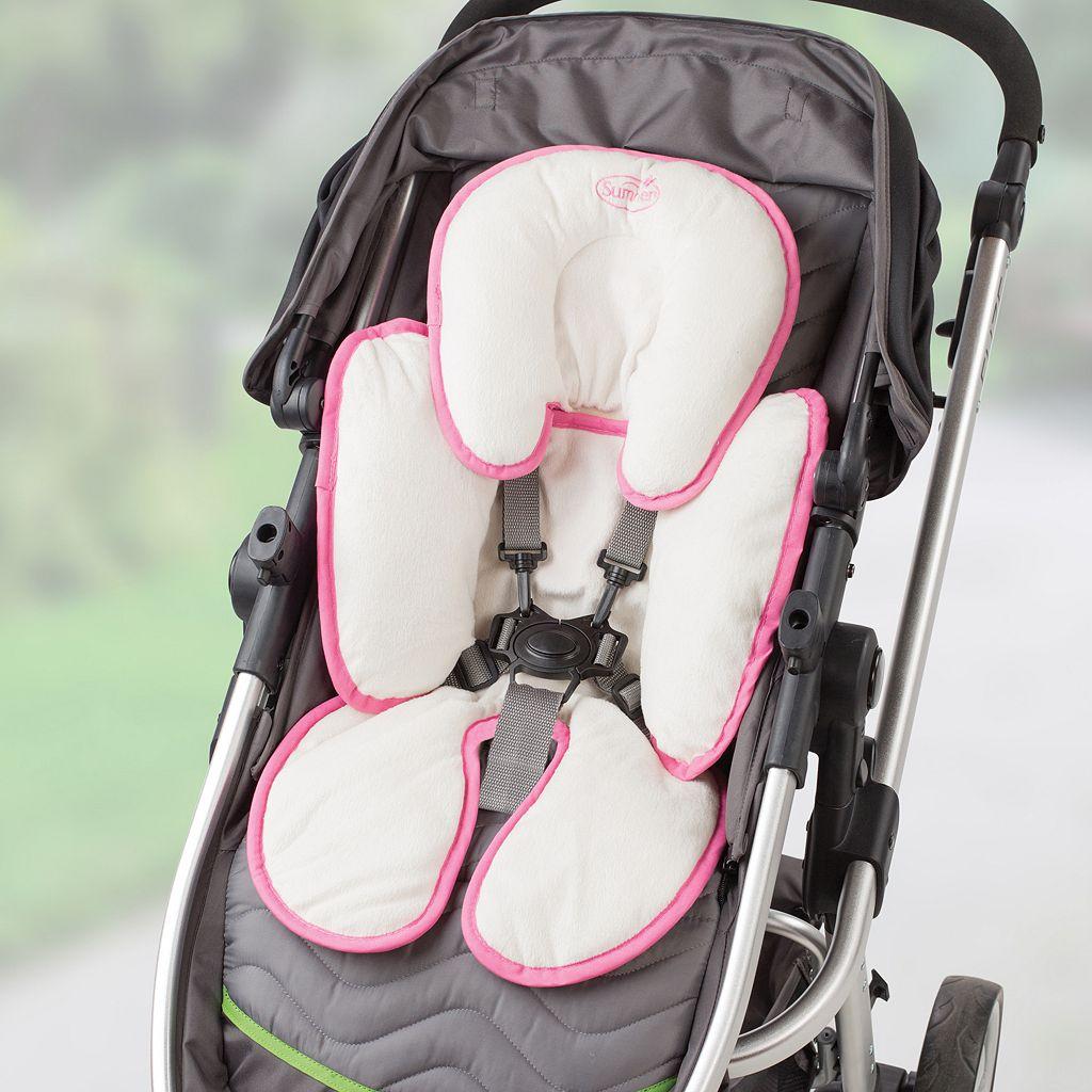 Summer Infant Snuzzler - Pink