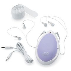 Summer Infant Heart-to-Heart Digital Prenatal Listening System