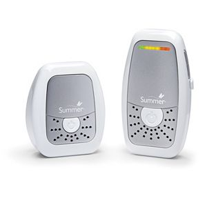 Summer Infant Baby Wave Digital Audio Baby Monitor