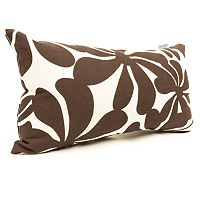 Majestic Home Goods Plantation Indoor Outdoor Small Decorative Pillow