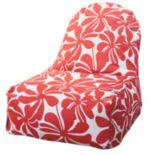 Majestic Home GoodsPlantation Indoor Outdoor Kick-It Chair