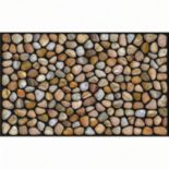 Apache Mills Masterpiece Pebble Beach Doormat - 22'' x 36''