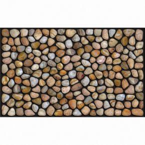 Apache Mills Masterpiece Pebble Beach Doormat - 22'' x 36''