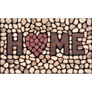 Apache Mills Masterpiece Home Stone Doormat - 18'' x 30''