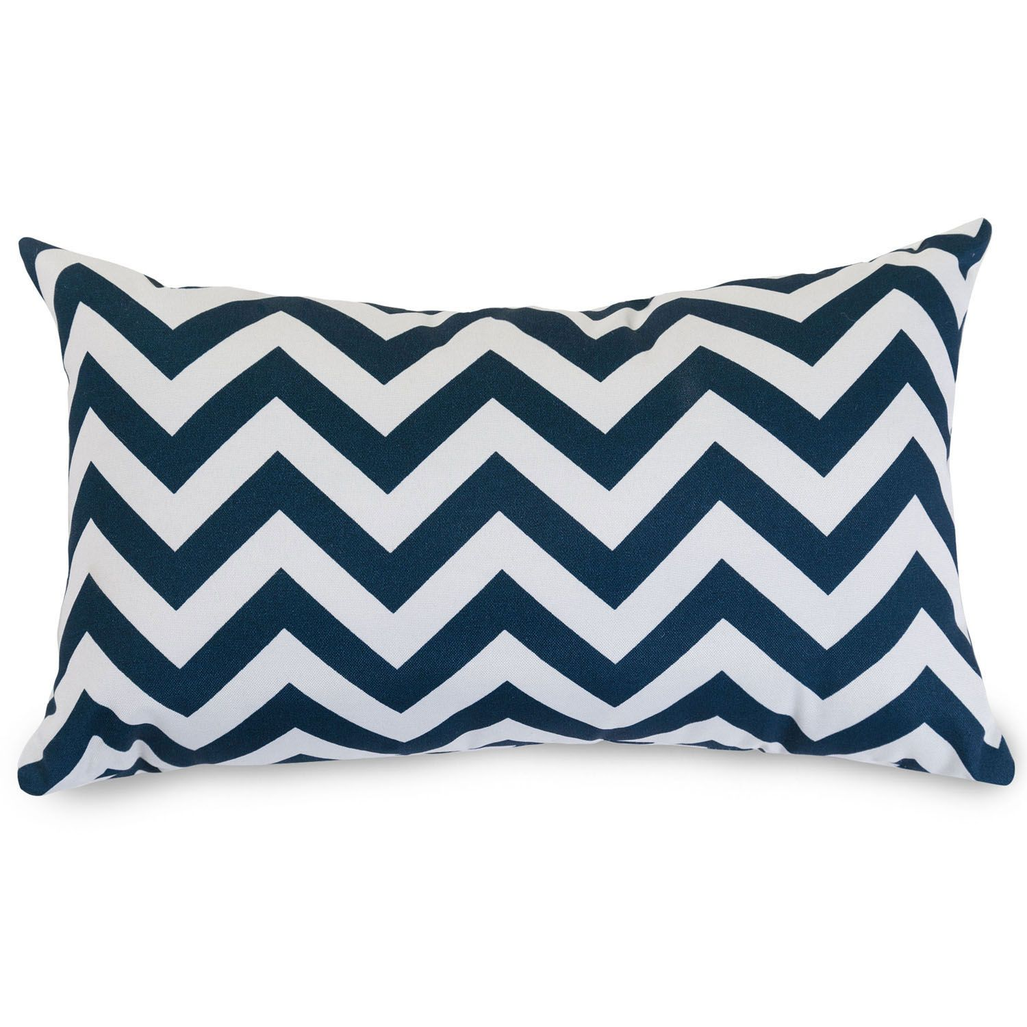 Home Goods Chevron Indoor Outdoor Small Decorative Pillow