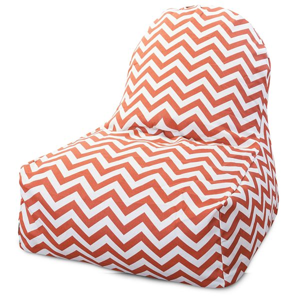Majestic Home Goods Chevron Indoor, Home Goods Chair Pads