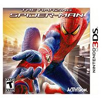 The Amazing Spider-Man for Nintendo 3DS