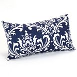 Majestic Home Goods French Quarter Indoor Outdoor Small Decorative Pillow