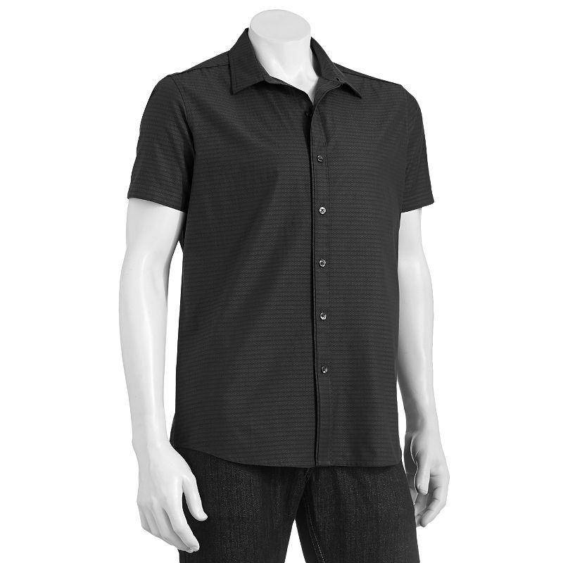 Fashion flare dress kohl 39 s for Tony collar dress shirt
