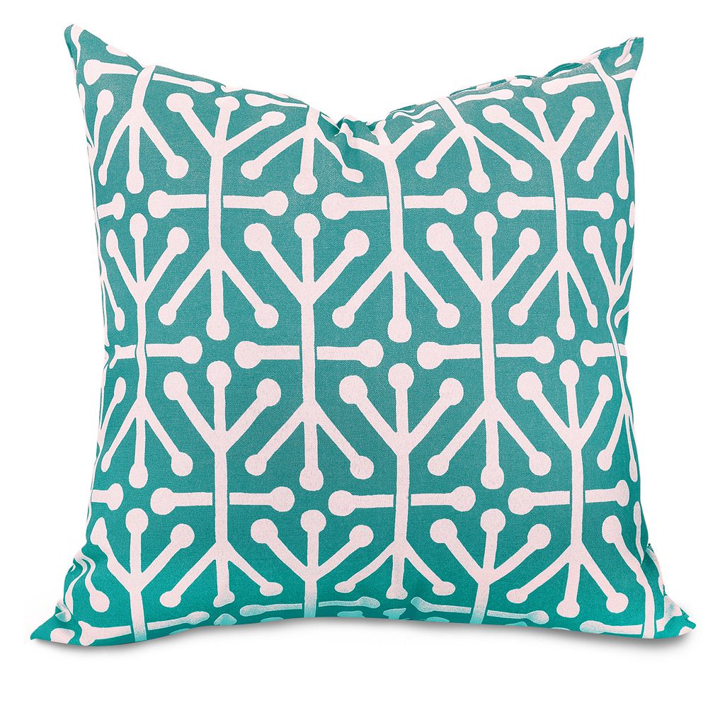 Home goods decorative pillow - Majestic Home Goods Aruba Indoor Outdoor Large Decorative Pillow