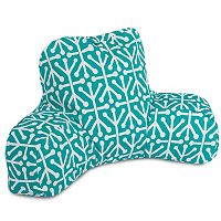 Majestic Home Goods Aruba Indoor Outdoor Reading Pillow