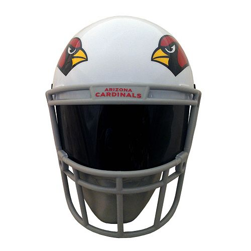 Arizona Cardinals Foam FanMask