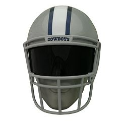 Dallas Cowboys Foam FanMask