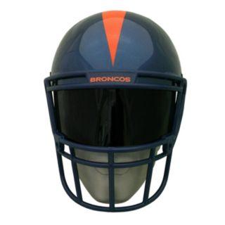 Denver Broncos Foam FanMask
