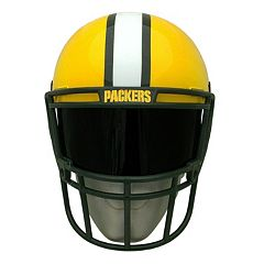 Green Bay Packers Foam FanMask