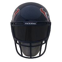 Houston Texans Foam FanMask
