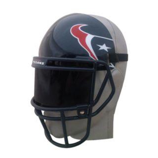 Houston Texans Foam FanMask