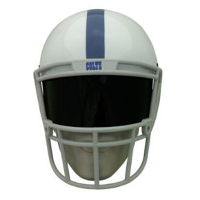Indianapolis Colts Foam FanMask