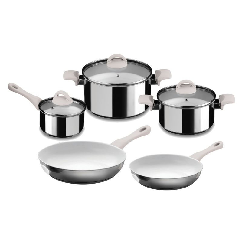 Bobby Flay 12 Pc Nonstick Aluminum Cookware Set Discount