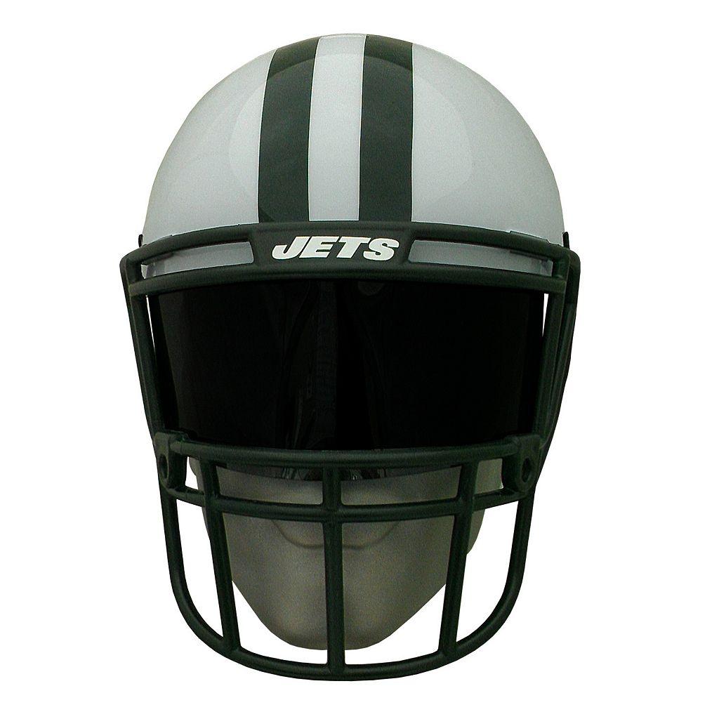 New York Jets Foam FanMask
