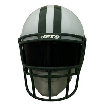 New York Jets Foam FanMask