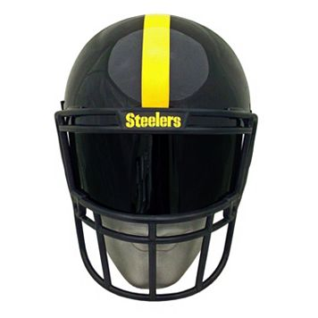 Pittsburgh Steelers Foam FanMask