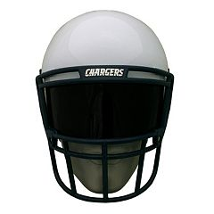 San Diego Chargers Foam FanMask