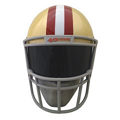 San Francisco 49ers Foam FanMask