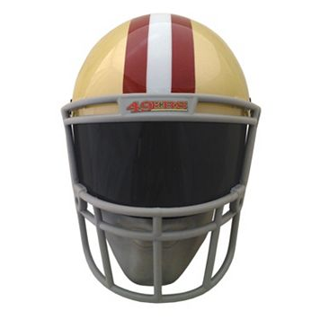 San Francisco 49ers Foam FanMask