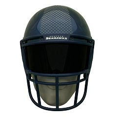 Seattle Seahawks Foam FanMask