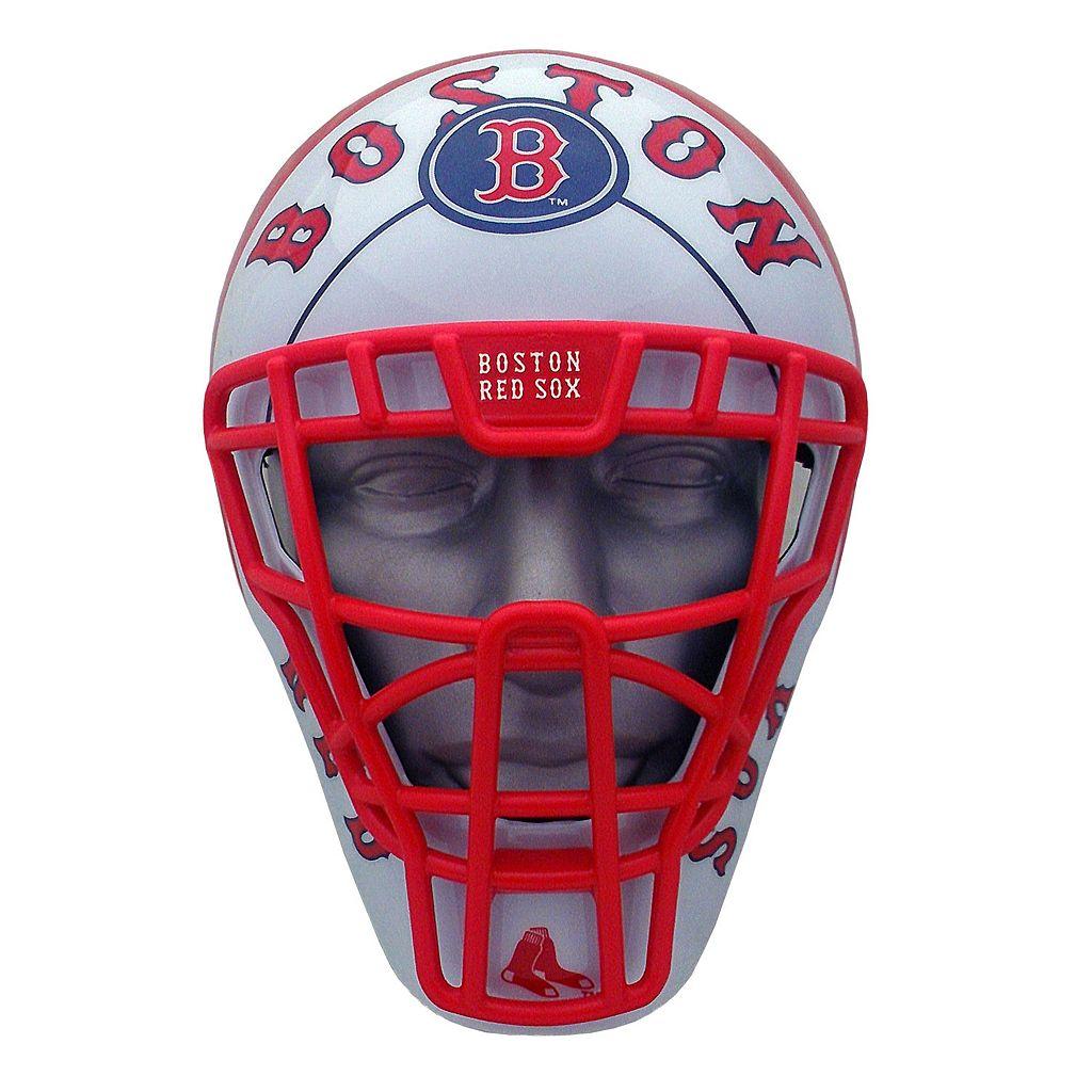 Boston Red Sox Foam FanMask