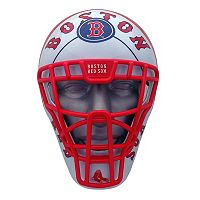 Boston Red Sox Foam FanMask