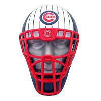 Chicago Cubs Foam FanMask