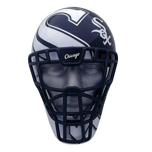 Chicago White Sox Foam FanMask