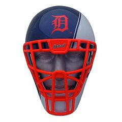 Detroit Tigers Foam FanMask