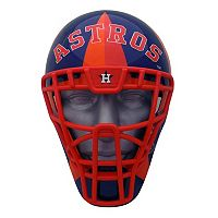 Houston Astros Foam FanMask