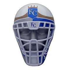 Kansas City Royals Foam FanMask