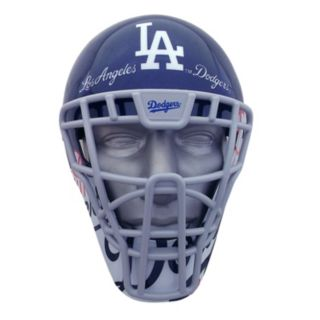 Los Angeles Dodgers Foam FanMask