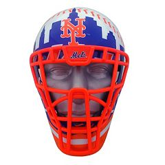 New York Mets Foam FanMask