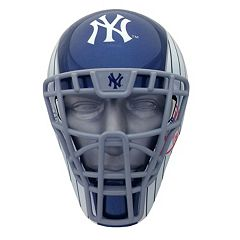 New York Yankees Foam FanMask