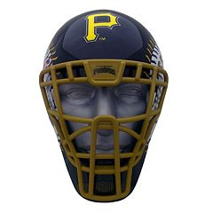 Pittsburgh Pirates Foam FanMask