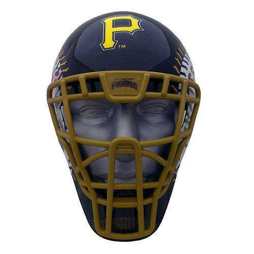 Pittsburgh Pirates Foam FanMask