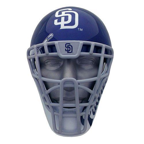 San Diego Padres Foam FanMask