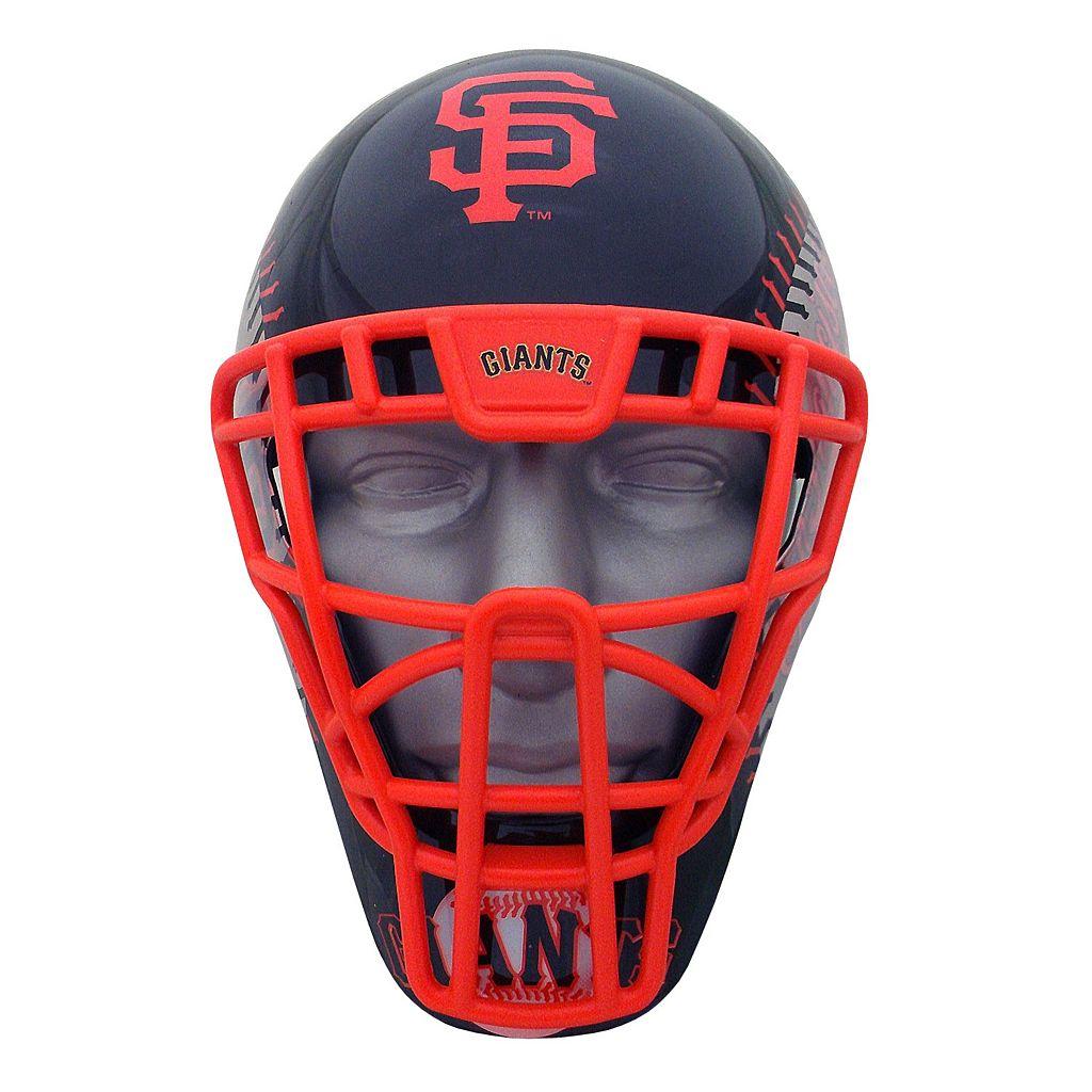 San Francisco Giants Foam FanMask