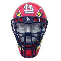 St. Louis Cardinals Foam FanMask