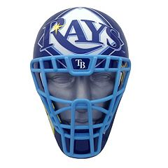 Tampa Bay Rays Foam FanMask