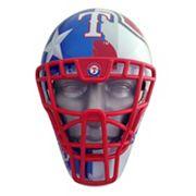 Texas Rangers Foam FanMask