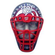 Washington Nationals Foam FanMask