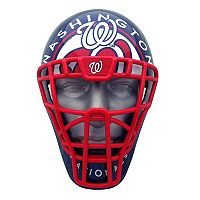 Washington Nationals Foam FanMask