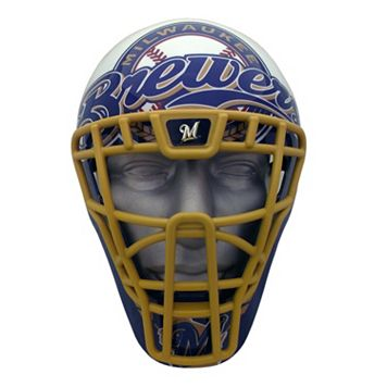 Milwaukee Brewers Foam FanMask